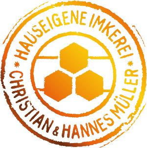 Logo der Imkerei Müller
