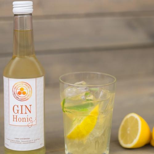 Gin-Honic