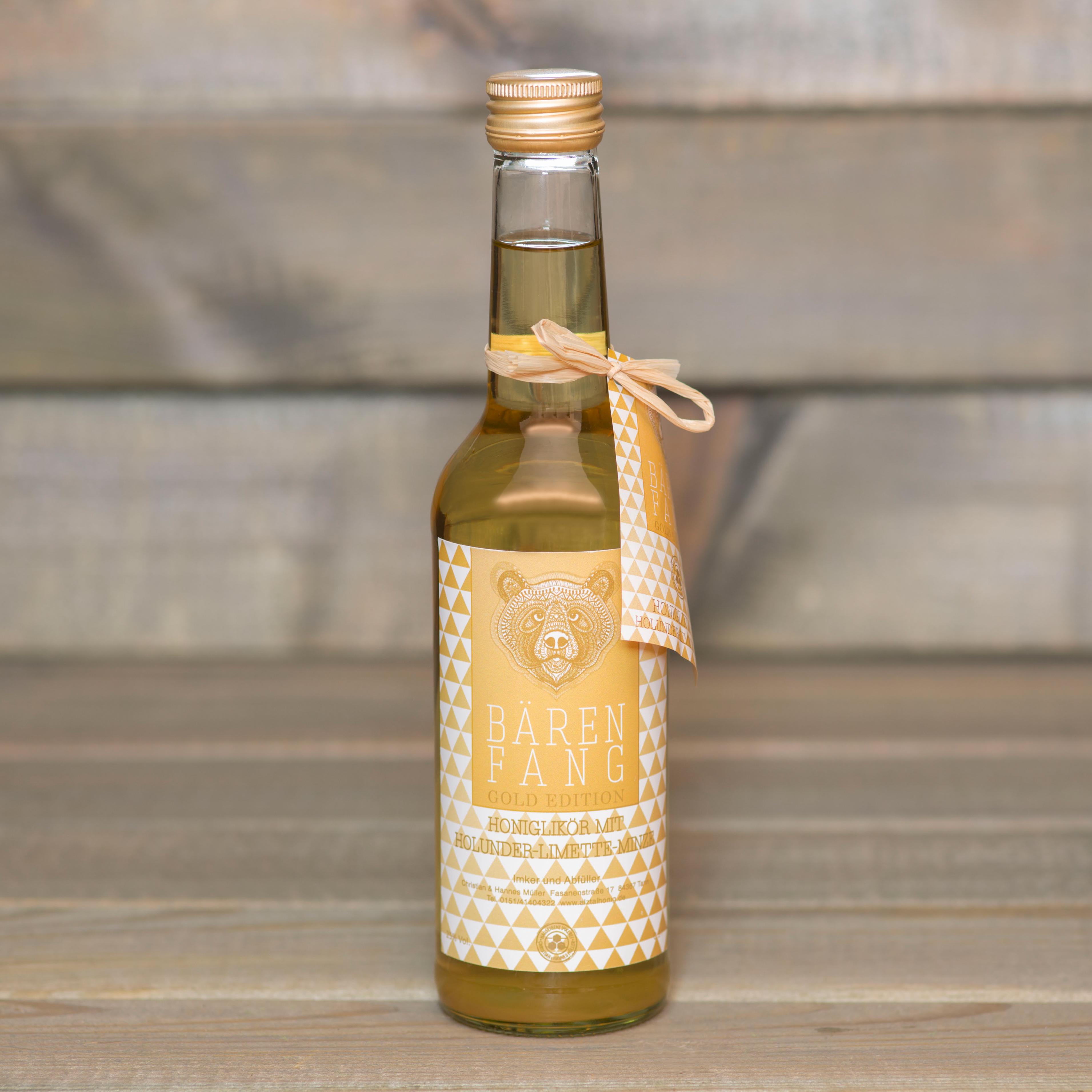 Baerenfang - Gold