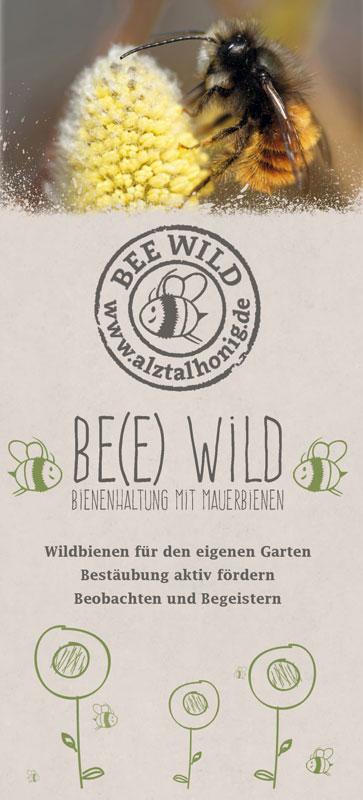 Flyer BeeWild