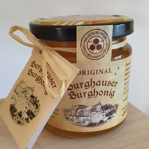Burghauser Burghonig