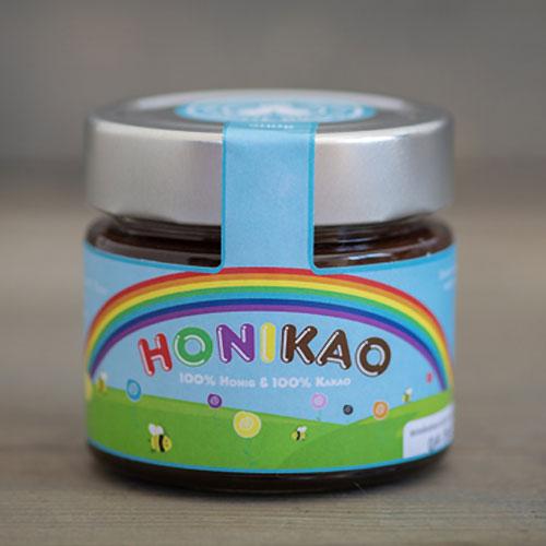 Honig mit Kakao