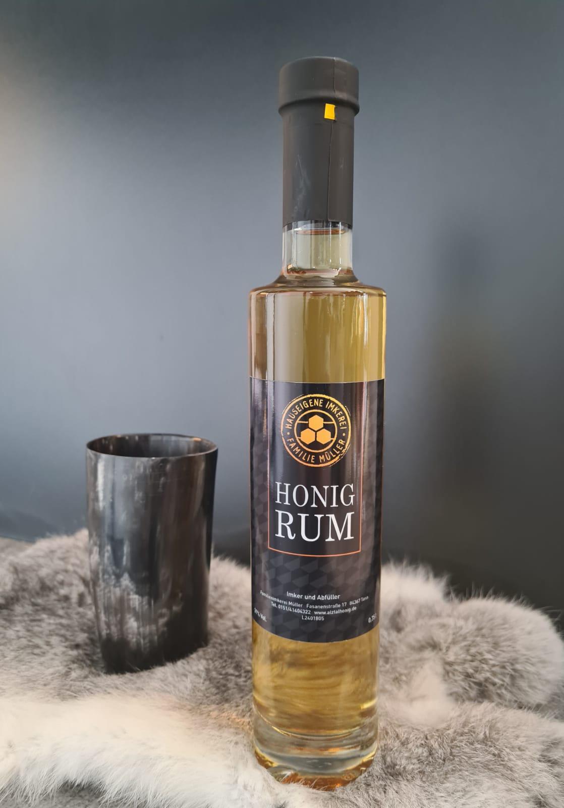 Honiglikör Rum