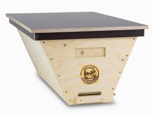 Bienenbarke-hergestellt
